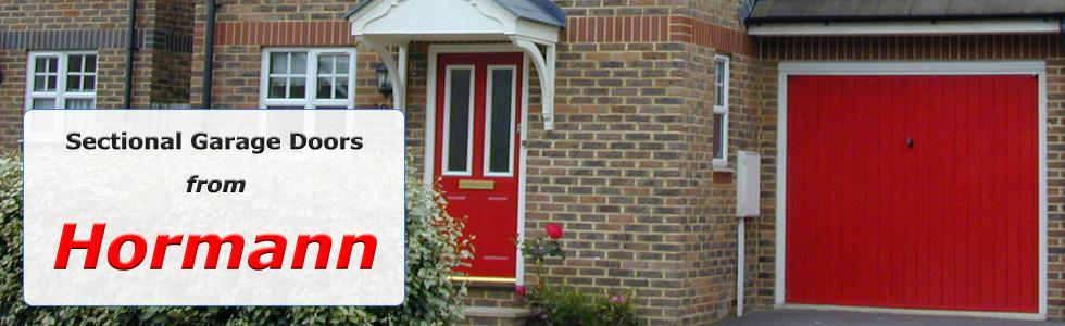 Roller Garage Door Repairs In Stevenage Hertfordshire
